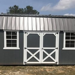 shed 6